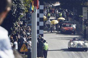 Sagres Sem Álcool refresca o Caramulo Motorfestival