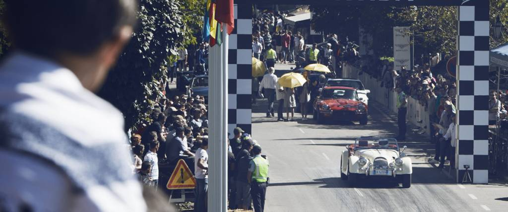 Sagres 0.0% refresca o Caramulo Motorfestival