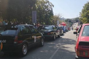 Passeio 200 Milhas confirmado no Caramulo Motorfestival