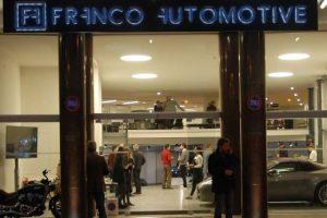 """Franco Automotive: """"Os coleccionadores estão mais exigentes em relação aos automóveis"""""""