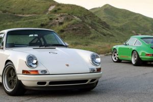 Motor Passion e P. Classic Club Portugal assinalam 70 anos da Porsche com exposição