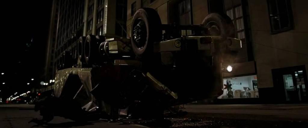 Os mais impressionantes acidentes de automóvel da história do cinema