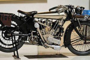 Top 9 das motos de Jay Leno