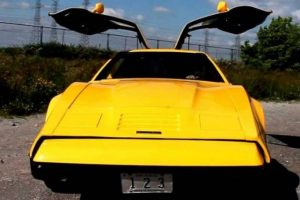 6 automóveis que foram autênticos fiascos