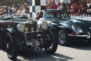 Caramulo Motorfestival: O motor de uma vila