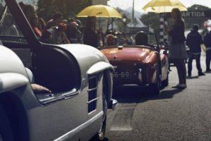 Este fim-de-semana todos os caminhos vão dar ao Caramulo Motorfestival