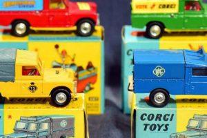Salão do Brinquedo de Lisboa regressa a 15 de Junho