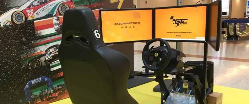 Caramulo Motorfestival inova com um Gaming Center para os visitantes