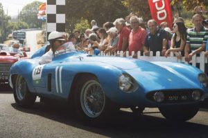Caramulo Motorfestival assinala 13ª edição com recorde de público