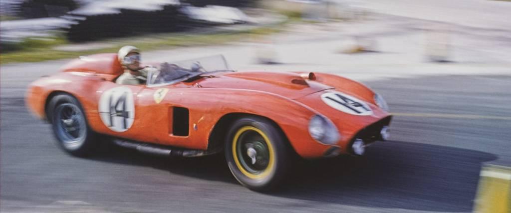 Ferrari 290 MM pode chegar aos 22 milhões de euros em leilão
