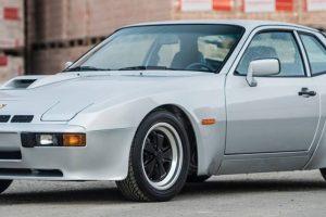 Porsche 924 Carrera GT: De órfão a herói