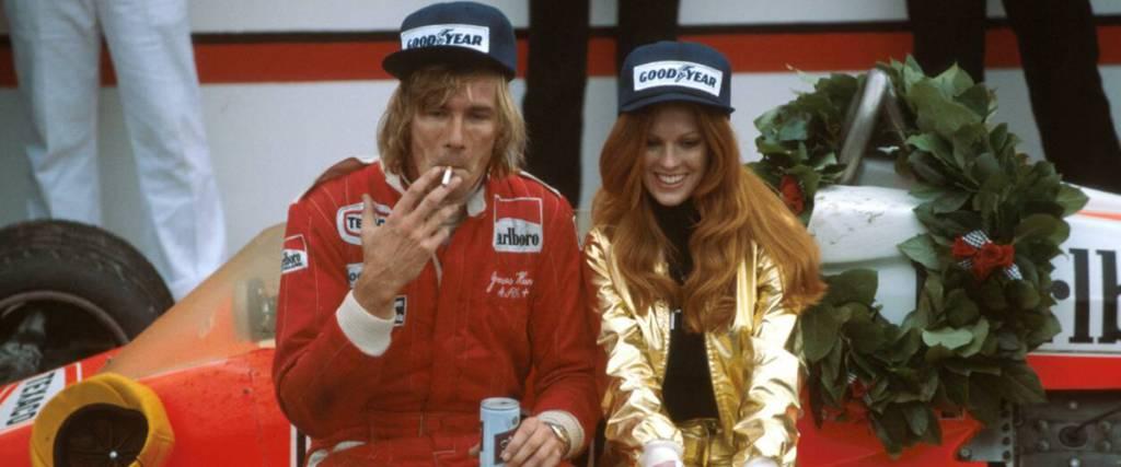 Cápsulas do Tempo: A evolução da publicidade na F1