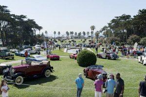 65 mil pessoas marcam presença na primeira edição do Estoril Classics Week