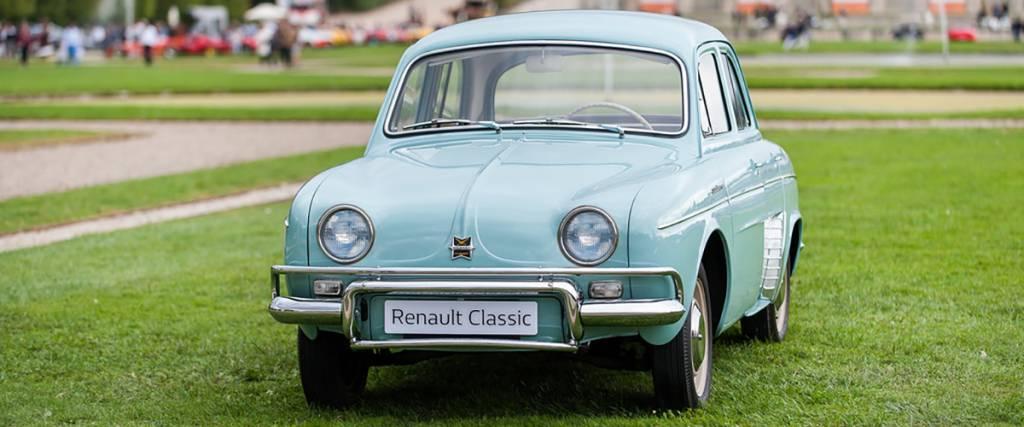 Henney Kilowatt: O avô americano do Renault Zoe