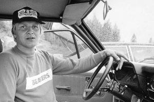 Juha Kankkunen: De aficionado a Campeão Mundial