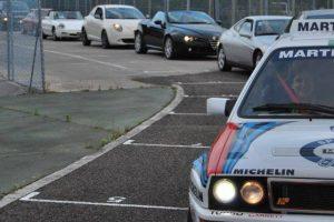 4º Passeio dos Italianos decorre este Sábado na Figueira da Foz