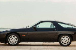 Porsche 928 GT: A disrupção de uma marca