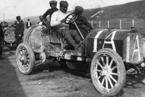Veni, Vidi, Vici: A história da Lancia