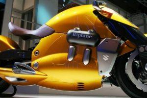 13 Concept Bikes deslumbrantes