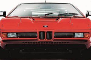 Os automóveis mais icónicos da Italdesign