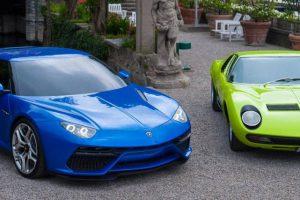 A nova Lamborghini: O renascer da Fénix
