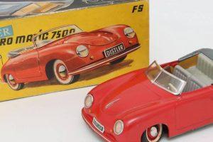 Cabral Moncada leiloa brinquedos antigos até 22 de Outubro