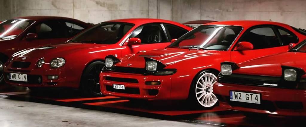 Toyota Celica GT Four: O ilustre desconhecido
