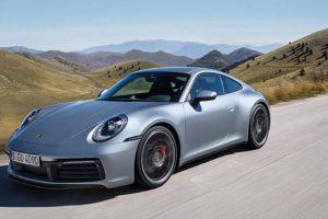 O novo Porsche 911 é mais potente, mais veloz e mais digital