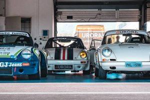 Estoril Classics Week: O Circuito do Estoril