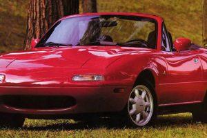 Mazda: 100 anos a desafiar as convenções