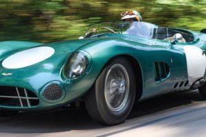 Os 17 automóveis mais caros vendidos em leilão