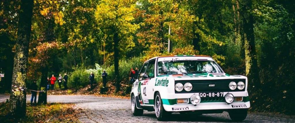 RallySpirit Altronix 2018 arrasta milhares de aficionados