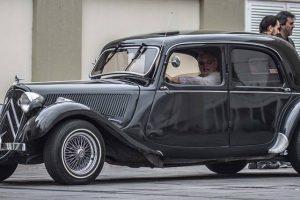A última geração a se divertir com automóveis