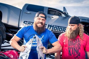 """Diesel Brothers"" regressam ao Discovery Channel no próximo Sábado"