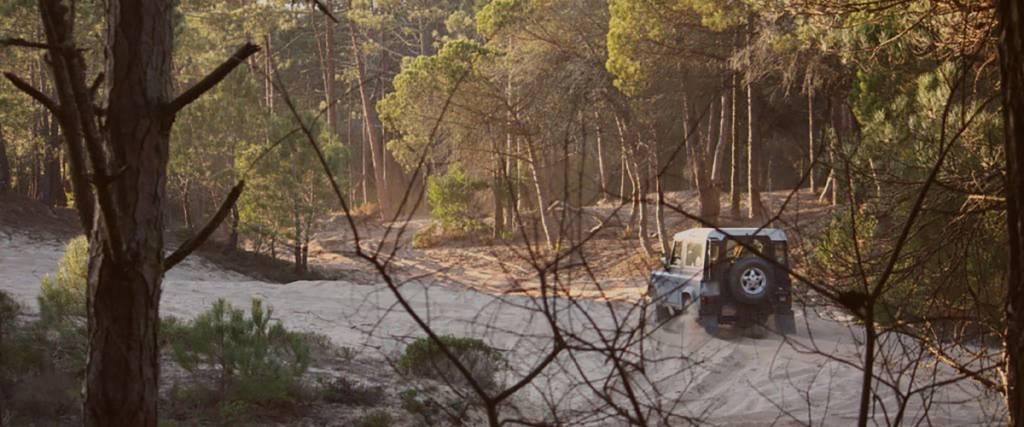 Passeio de Inverno do Clube Land Rover Portugal decorre a 25 de Janeiro