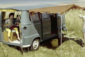Renault: 120 anos na estrada