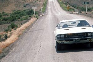 70mm: Vanishing Point (1971)