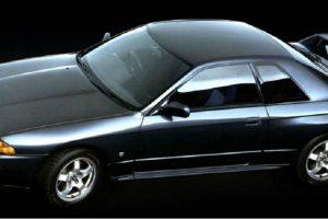 Os nove automóveis que deveria ter comprado há dez anos