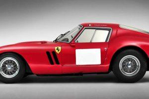 Ferrari 250 GTO: La macchina più bella (Parte III)