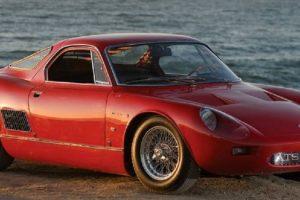 ATS 2500 GT: O desportivo esquecido