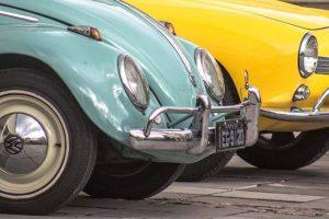 O que faz de um automóvel antigo um clássico?