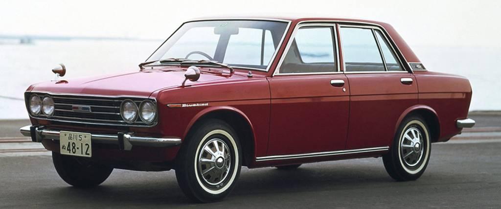 Datsun 510: Uma história de quase tudo