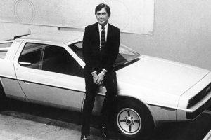 DeLorean: O homem, o automóvel, as pessoas