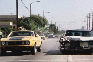 70mm: Gone in 60 Seconds (1974)