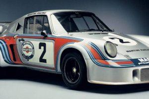 Os cinco modelos mais barulhentos da Porsche