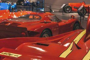 O Museu Louwman tem a colecção privada de automóveis mais antiga do mundo