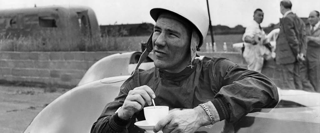 Stirling Moss: O rei sem coroa