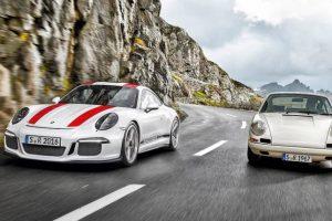 Os dez automóveis que se tornarão clássicos daqui a 20 anos