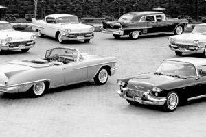 Os cinco modelos da Cadillac que deveria conhecer