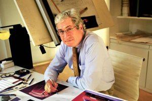 Giorgetto Giugiaro: Um génio do design automóvel